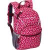 VAUDE Kids Minnie 4,5 Backpack grenadine
